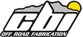 CBI Offroad Fab - Affiliate Program